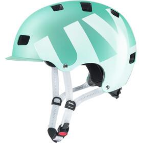 UVEX HLMT 5 Bike Pro Cykelhjälm Petrol